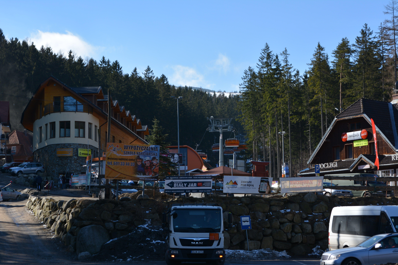 Winterpol Karpacz