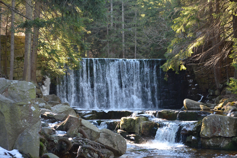 wodospad Karpacz