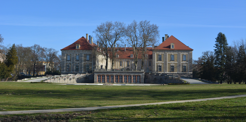 Pałac_Żagań